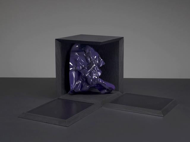 Andréanne Michon, 'Photographic Sculpture Box', 2017, PHOTOFAIRS | Insights