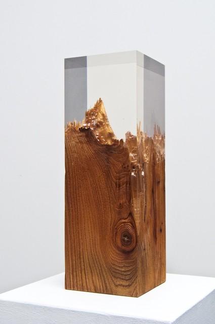 , 'Ergängzung, Ed. 5/14,' 2010-2011, Galerie Pascal Janssens