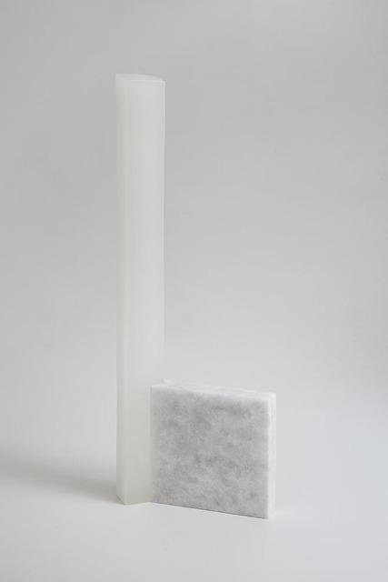 , 'sem título (mastro),' 2016, Anita Schwartz Galeria de Arte