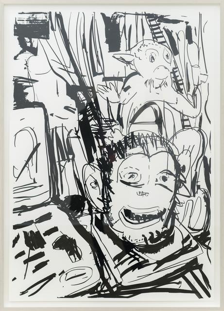 , 'Emdiland 10.11.17 III,' 2017, Ruttkowski;68