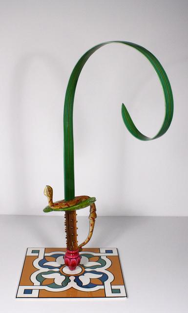 , 'Kar Wa Farr Series 3,' , Aicon Gallery