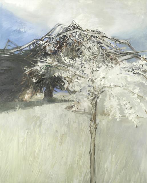 , 'Tree in Blossom,' 1956, Christopher Kingzett Fine Art