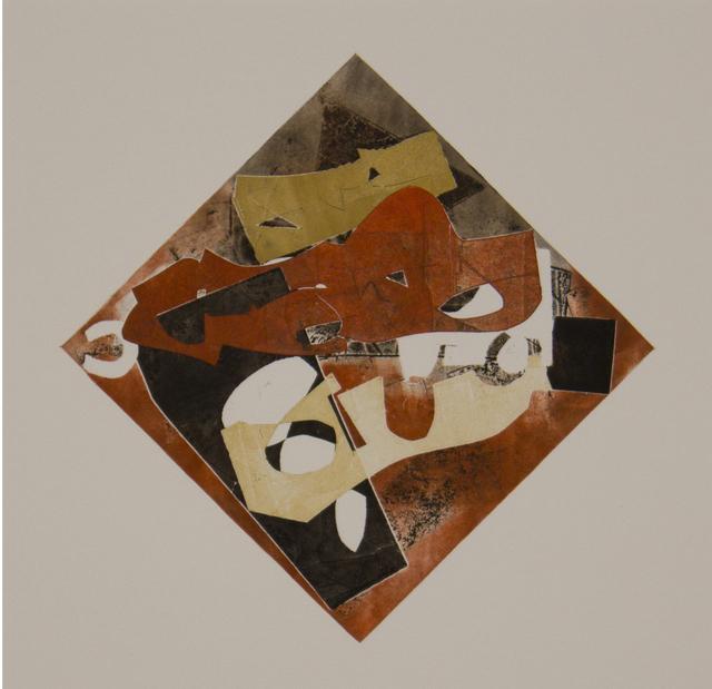 , 'Variegation #28,' 2013, Atrium Gallery