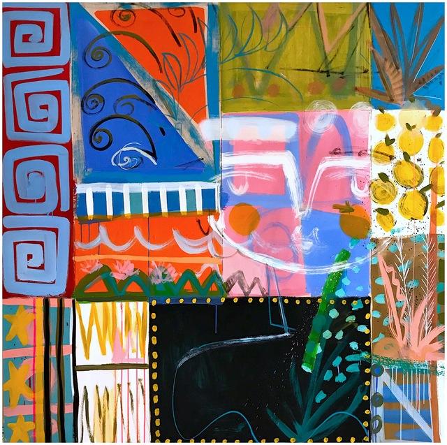 Sally King Benedict, 'Tangine', 2019, Quogue Gallery