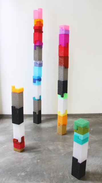 , 'Inestable,' 2015, Diego Obligado Galeria de Arte