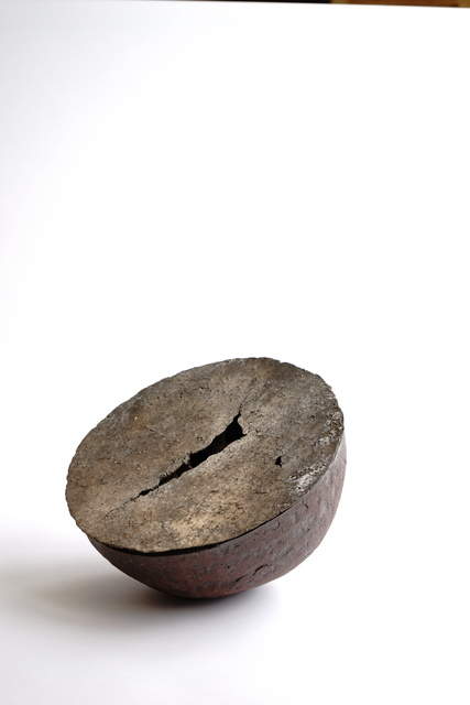 , ''Henko' Pot ,' 2017, Ippodo Gallery
