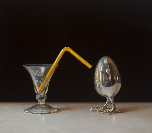 , 'Happy Hour,' 2015, Jenkins Johnson Gallery
