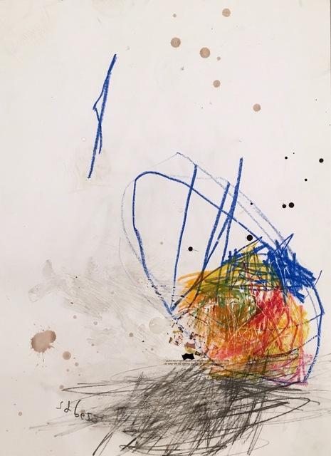, 'Untitled III,' 2017, Cheryl Hazan Gallery