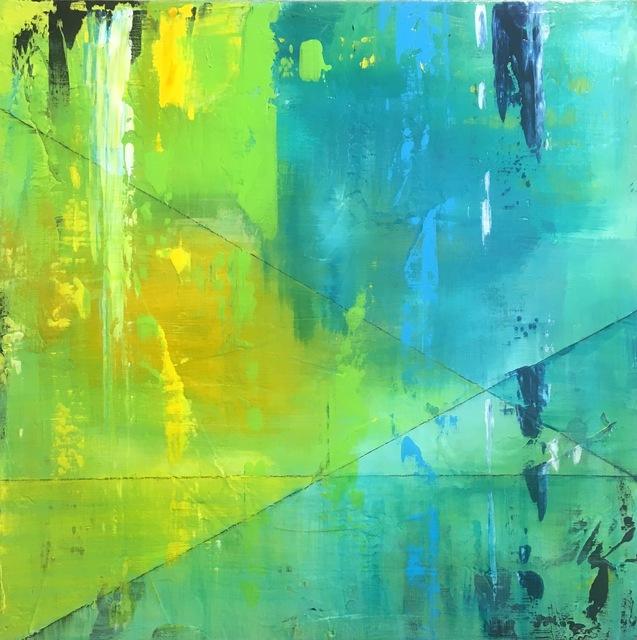 , 'All I Ever Needed,' 2017, J. Pepin Art Gallery