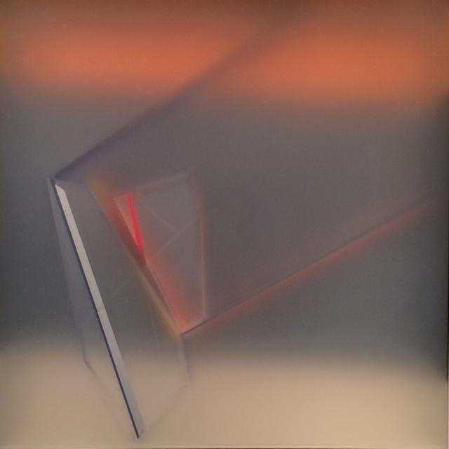 , 'Charcoal Murmur Seven,' 2015, BoxHeart