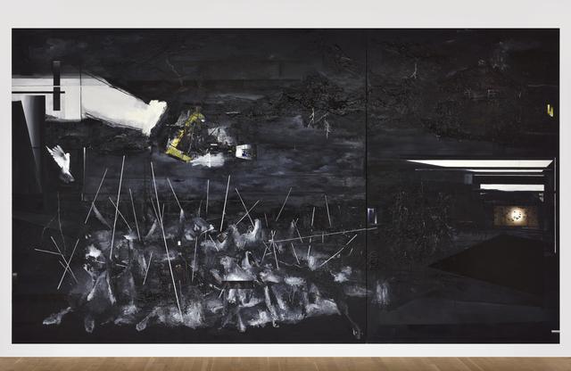 , 'Kylo Ren,' 2017, Isabelle Gounod