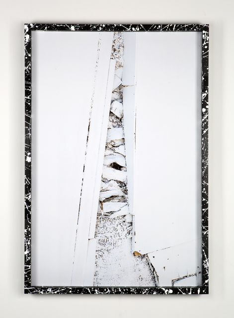 , 'Dingbat (31),' 2015, Nicelle Beauchene Gallery