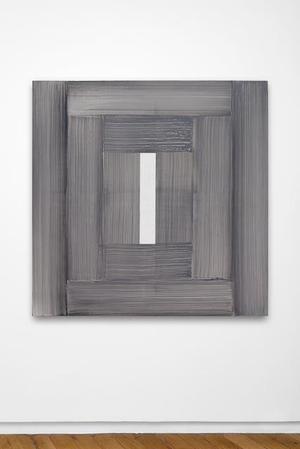 , 'Qadosh,' 2016, Galerie Allen