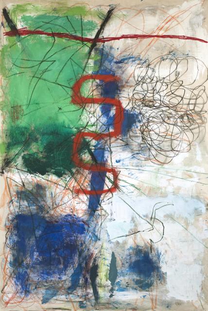 , 'River,' 2019, CIRCA Gallery
