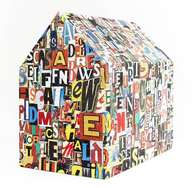 , 'Lexicon,' 2017, Kohn Gallery