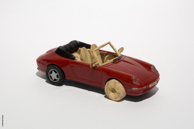 , 'La Necesidad de Jugar 06,' 2002, Isabel Croxatto Galería