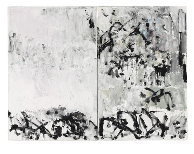 Joan Mitchell, 'Magnolia', Christie's