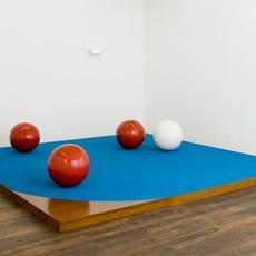 , 'Jetzt=Jetzt (Now=Now),' 2004, Peter Blum Gallery