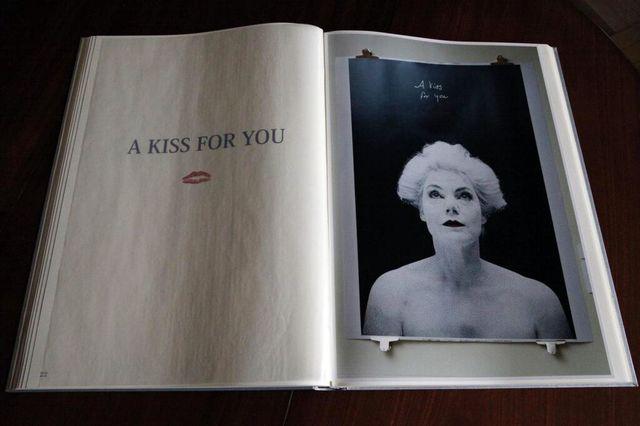 ", 'Asclusive Art Book: ""Black Jack"",' 2014, Priveekollektie Contemporary Art   Design"