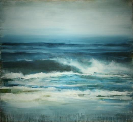 , 'Wave oo9,' 2015, Hall Spassov Gallery