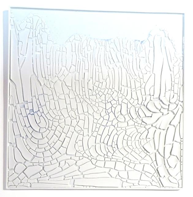 Piet Stockmans, 'voorbeeld van een landschap', 2019, Sculpture, Porcelain, Spazio Nobile