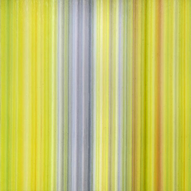 , 'Lumen 27,' 2017, David Richard Gallery