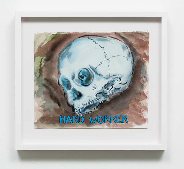 Guy Richards Smit, 'Hard Worker', 2015, Charlie James Gallery