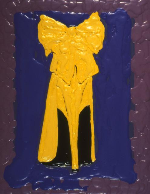 , 'One Easter Heel Mary,' 1995, Ruiz-Healy Art