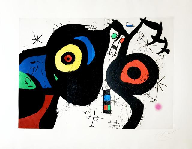 , 'Les Deux Amis,' 1969, Fairhead Fine Art Limited