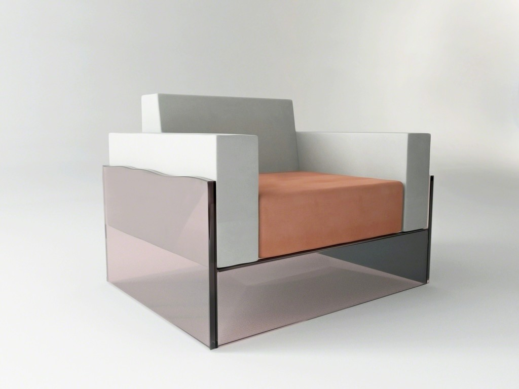 Waterline Chair I