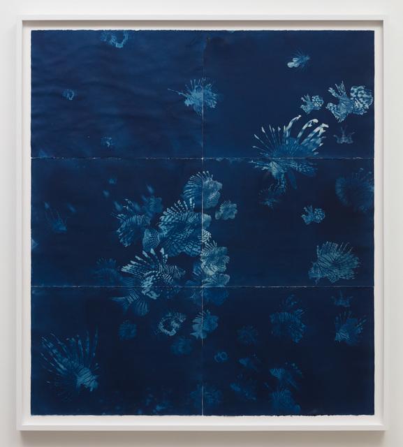, 'A Scene from Anthropocene No. 1,' 2016, Klowden Mann