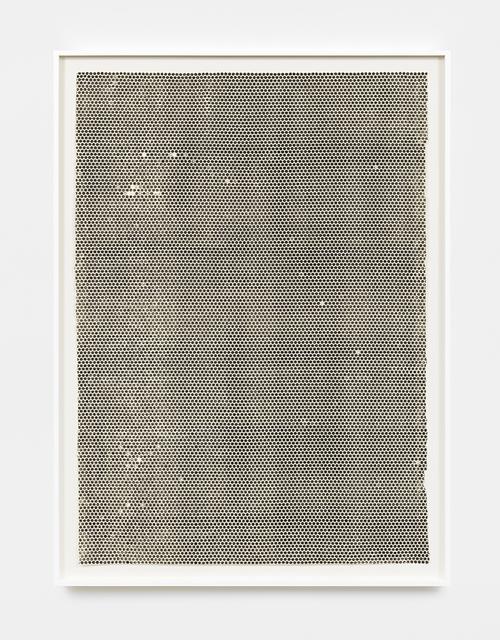 , 'Untitled,' 2017, David Zwirner