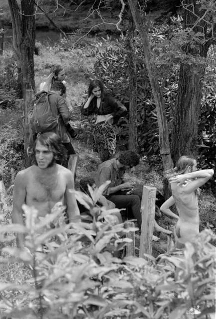 Roger Ballen, 'bathers', 1969, Stieglitz19