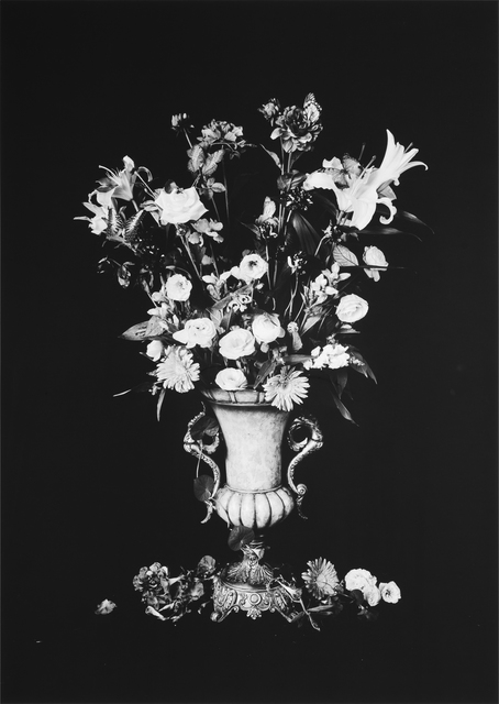 , 'Vase No.3 [瓶花3],' 2013, Shanghai Gallery of Art