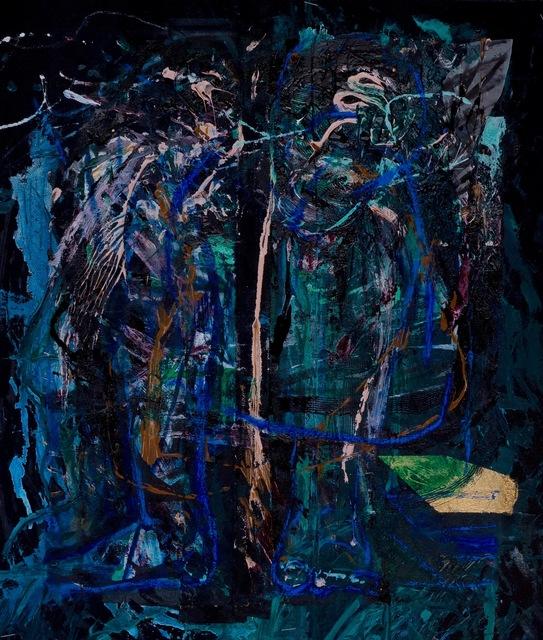 Victor Alejandro, 'C0015', 2017, Swerdlow Art Group