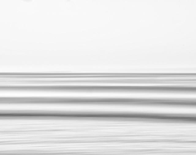 , 'The Sea Itself,' 2019, Emerge Gallery NY