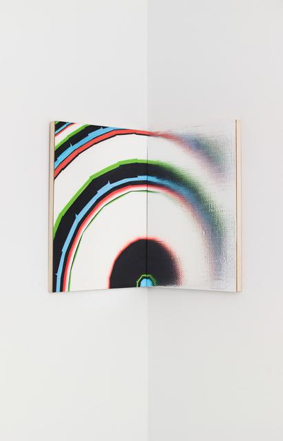 , 'Moving Target,' 2013, Vince Contarino + Brian Balderston + Chad Stayrook + José Ruiz
