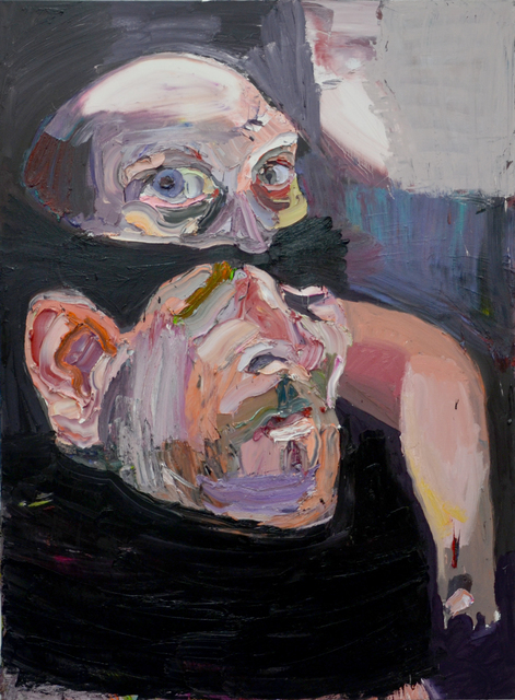 , 'Self portrait, May,' 2015, Jan Murphy Gallery