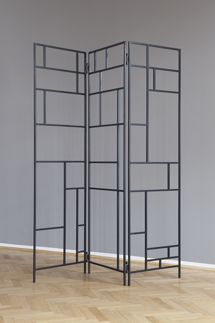 , 'Jenny,' 2016, Galerie Nathalie Halgand