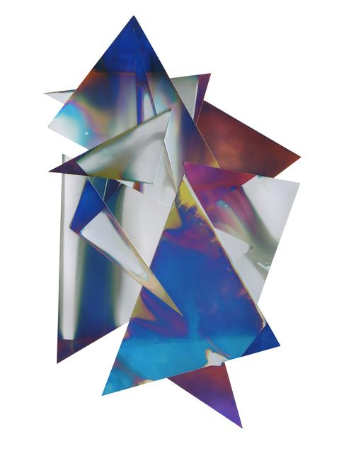 Joseph Minek, 'Collage # 1230', 2017, GALLERY 1/1