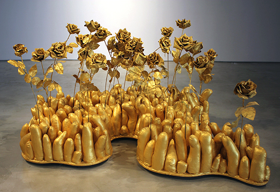 , 'Rose Garden,' 1998, MASAHIRO MAKI GALLERY