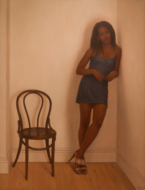 , 'Chair II,' 2016, Albemarle Gallery | Pontone Gallery