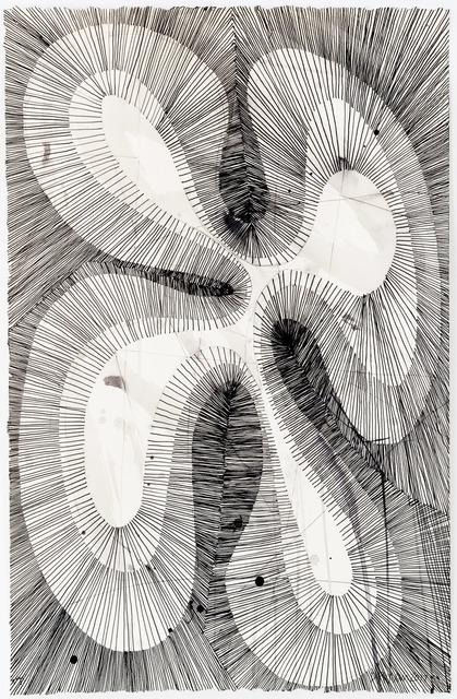 , 'Phosphene V,' 2017, Cross Contemporary Art