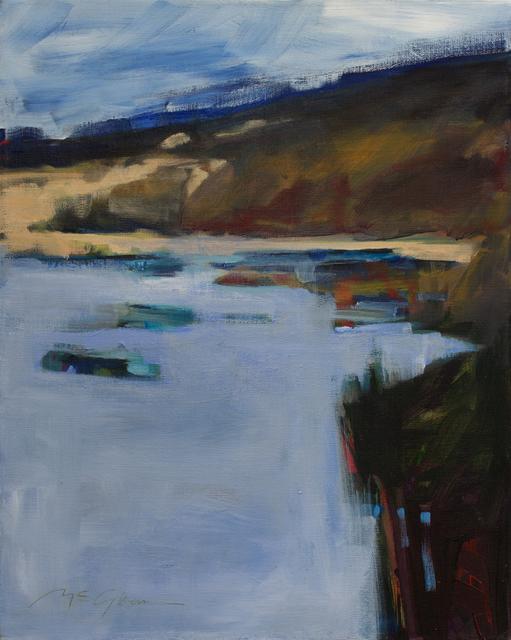 , 'Autumn,' , Abend Gallery