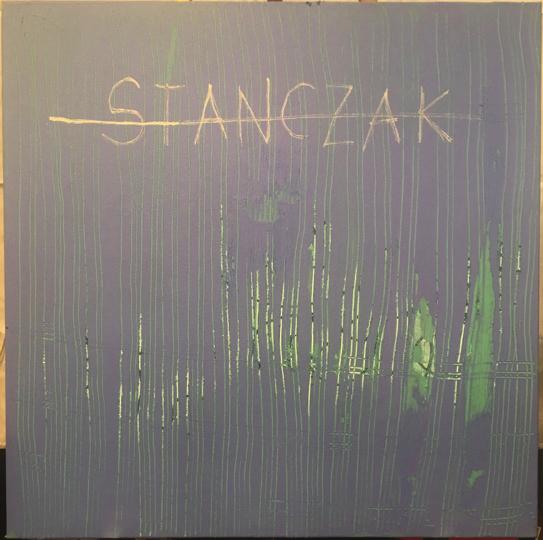 , 'Stanczak,' 2016, Corcoran Fine Arts