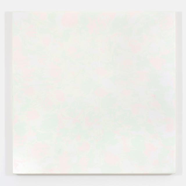 , 'Purple Haze / The gathering of the clouds no.2,' 2015, Galerie Nicolas Robert