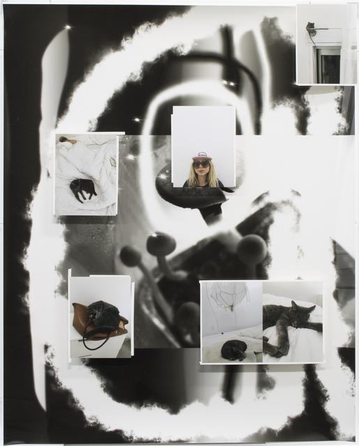, 'Tentacle Series (mouse),' 2016, Art Bärtschi & Cie | Geneva, Switzerland