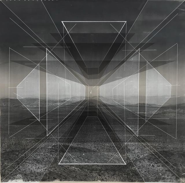 , 'Sense of Place No. 47,' 2018, Klowden Mann