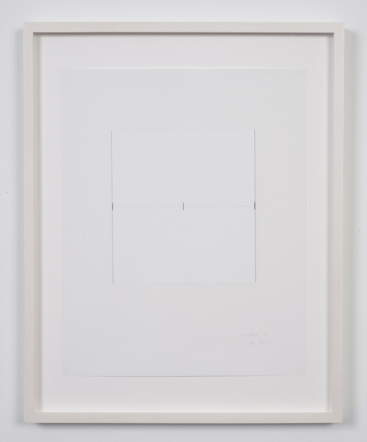 , 'Untitled,' 2013, Minus Space