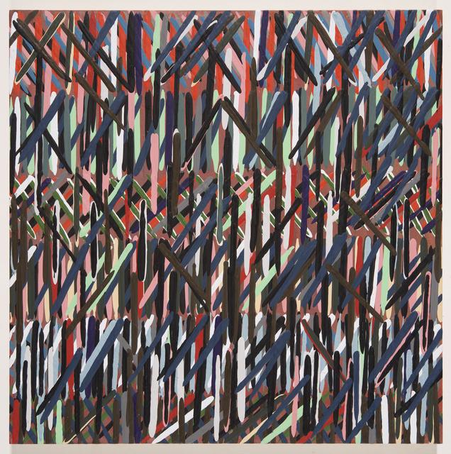 , 'Alignment,' 2016, Joseph Nease Gallery